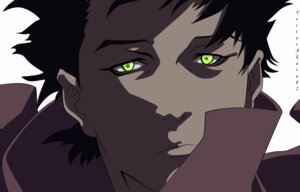 Rating: Safe Score: 5 Tags: ergo_proxy male vector_trace vincent_law watermark User: akusa02
