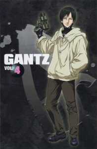 Rating: Safe Score: 5 Tags: gantz jpeg_artifacts male nishi_jouichiro User: calebjoe