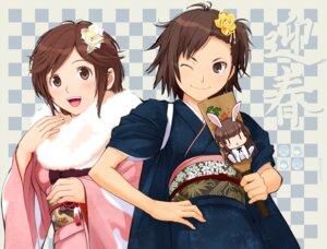 Rating: Safe Score: 29 Tags: amagami animal_ears bunny_ears itou_kanae jpeg_artifacts kamizaki_risa kimono sakurai_rihoko takayama_kisai User: Share