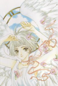 Rating: Safe Score: 1 Tags: clamp clover suu_(clover) User: Radioactive