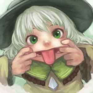 Rating: Safe Score: 12 Tags: komeiji_koishi mibuki397 touhou User: Radioactive