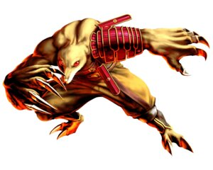 Rating: Safe Score: 3 Tags: bakuryu_the_mole bloody_roar monster User: Radioactive