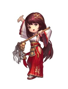 Rating: Safe Score: 11 Tags: atlantica_online chibi miko tagme User: Radioactive