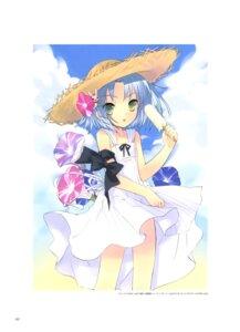 Rating: Safe Score: 16 Tags: dress ito_noizi summer_dress User: admin2