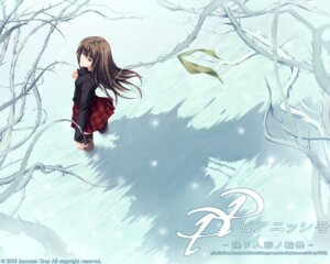 Rating: Safe Score: 10 Tags: pianissimo shirakawa_ayane sugina_miki thighhighs wallpaper User: Devard