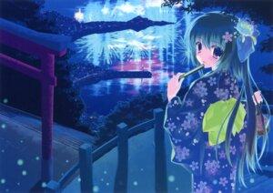 Rating: Safe Score: 40 Tags: kimono nanao_naru User: WtfCakes