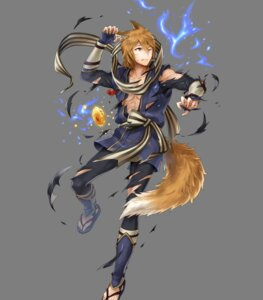 Rating: Questionable Score: 2 Tags: animal_ears fire_emblem fire_emblem_heroes fire_emblem_if kaden_(fire_emblem) kusugi_toku nintendo tagme tail torn_clothes transparent_png User: Radioactive