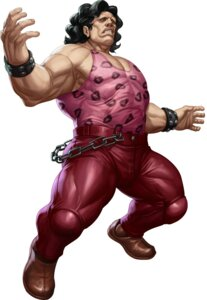 Rating: Safe Score: 4 Tags: capcom hugo_andore male stanley_lau street_fighter street_fighter_iii User: charunetra