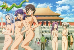 Rating: Explicit Score: 31 Tags: asakaze_risa hanabishi_miki harukaze_chiharu hayate_no_gotoku kasumi_aika megane naked nipples photoshop pussy segawa_izumi User: sumirecccp