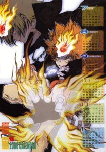 Rating: Safe Score: 4 Tags: amano_akira bleed_through calendar giotto katekyo_hitman_reborn! male sawada_tsunayoshi screening User: charunetra