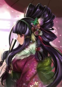 Rating: Safe Score: 34 Tags: akanotsuki kimono User: charunetra