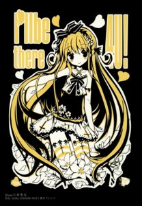 Rating: Safe Score: 36 Tags: k-books lolita_fashion nimura_yuuji thighhighs User: WtfCakes