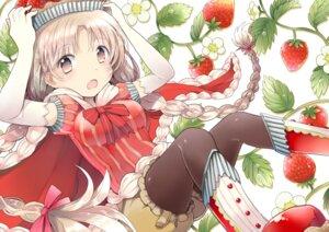 Rating: Safe Score: 24 Tags: bloomers gum_(vivid_garden) pantyhose User: KazukiNanako
