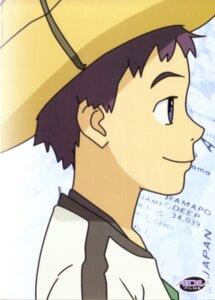 Rating: Safe Score: 2 Tags: abenobashi_mahou_shoutengai hiramatsu_tadashi imamiya_satoshi male User: Radioactive