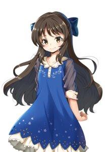 Rating: Safe Score: 32 Tags: dress joker_(tomakin524) tachibana_arisu the_idolm@ster the_idolm@ster_cinderella_girls User: nphuongsun93