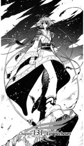 Rating: Safe Score: 8 Tags: clamp kinomoto_sakura monochrome tsubasa_reservoir_chronicle User: charunetra