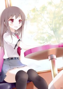 Rating: Safe Score: 23 Tags: oouso seifuku thighhighs usotsukiya User: Hatsukoi