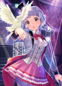 Rating: Safe Score: 63 Tags: joey_koguma makabe_mizuki pantyhose the_idolm@ster the_idolm@ster_million_live User: Mr_GT