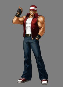 Rating: Safe Score: 4 Tags: eisuke_ogura king_of_fighters king_of_fighters_xiii male snk terry_bogard transparent_png User: Yokaiou