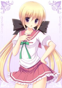 Rating: Safe Score: 46 Tags: ichiroku seifuku User: mahoru