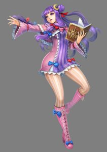 Rating: Safe Score: 29 Tags: han_dai patchouli_knowledge touhou User: Mr_GT