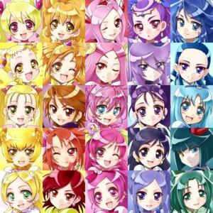 Rating: Safe Score: 10 Tags: aono_miki dark_precure expression fresh_pretty_cure! futari_wa_pretty_cure futari_wa_pretty_cure_splash_star hanasaki_kaoruko hanasaki_tsubomi heartcatch_pretty_cure! higashi_setsuna houjou_hibiki hyuuga_saki kiryuu_kaoru kiryuu_michiru kurumi_erika milky_rose mimino_kurumi minamino_kanade mishou_mai misumi_nagisa myoudouin_itsuki pretty_cure satogo suite_pretty_cure tsukikage_yuri yamabuki_inori yes!_precure_5 yukishiro_honoka yumehara_nozomi User: KerrigN