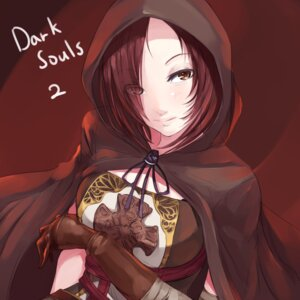 Rating: Safe Score: 33 Tags: dark_souls dark_souls_2 emerald_herald nanjyolno User: Radioactive