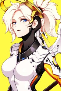 Rating: Safe Score: 75 Tags: bodysuit hwansang mercy_(overwatch) overwatch User: nphuongsun93