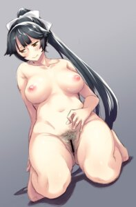Rating: Explicit Score: 50 Tags: akino_sora azur_lane censored naked nipples pubic_hair pussy takao_(azur_lane) User: Mr_GT