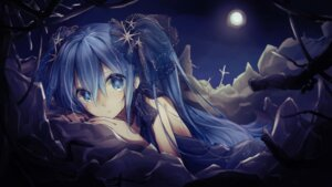 Rating: Safe Score: 82 Tags: dress hatsune_miku marchen_noir vocaloid wallpaper User: Mr_GT