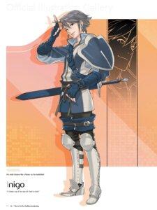 Rating: Questionable Score: 1 Tags: armor azur fire_emblem fire_emblem_kakusei kozaki_yuusuke male nintendo sword User: Radioactive