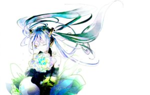 Rating: Safe Score: 17 Tags: hatsune_miku nogi vocaloid User: charunetra