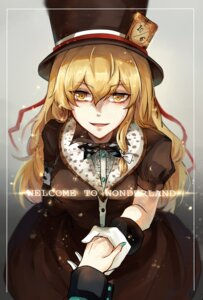 Rating: Safe Score: 13 Tags: aili_(aliceandoz) dress kirisame_marisa touhou User: charunetra