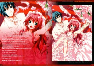 Rating: Safe Score: 12 Tags: dies_irae dress g_yuusuke gap light rusalka_schwagerin wedding_dress User: Hatsukoi