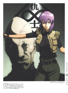 Rating: Safe Score: 6 Tags: ghost_in_the_shell nishio_tetsuya User: Radioactive