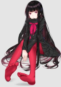 Rating: Questionable Score: 3 Tags: coffeedog fate/grand_order oryou_(fate) pantyhose tagme User: Dreista