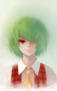 Rating: Safe Score: 8 Tags: kazami_yuuka sola7764 touhou User: Radioactive