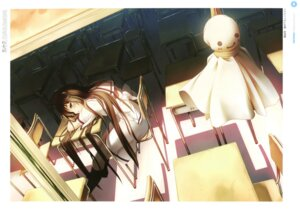 Rating: Questionable Score: 22 Tags: amesarasa chiyokawa_rin kantoku User: Twinsenzw