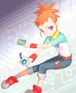 Rating: Safe Score: 12 Tags: digimon digimon_tamers makino_ruki uni User: Radioactive