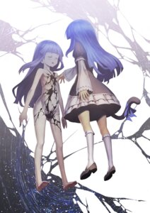 Rating: Questionable Score: 31 Tags: dress frederica_bernkastel furude_rika higurashi_no_naku_koro_ni kunieda loli naked tail umineko_no_naku_koro_ni User: charunetra