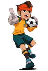 Rating: Safe Score: 1 Tags: inazuma_eleven male soccer yabuno_tenya User: Radioactive