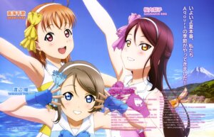 Rating: Safe Score: 28 Tags: love_live!_sunshine!! sakurauchi_riko suzuki_isamu takami_chika watanabe_you User: drop