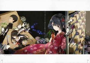 Rating: Safe Score: 27 Tags: atelier_tiv fixme kimono seifuku tiv User: WtfCakes