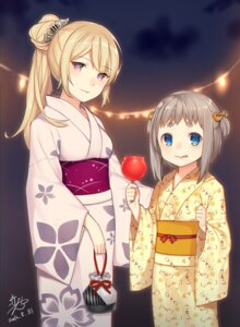 Rating: Safe Score: 32 Tags: akayan yukata User: Mr_GT