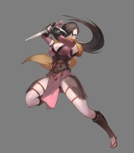 Rating: Questionable Score: 10 Tags: armor cleavage fire_emblem fire_emblem_heroes fire_emblem_if kagerou_(fire_emblem_if) lack ninja nintendo transparent_png weapon User: Radioactive