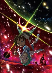 Rating: Safe Score: 10 Tags: eureka eureka_seven renton_thurston User: zeromind