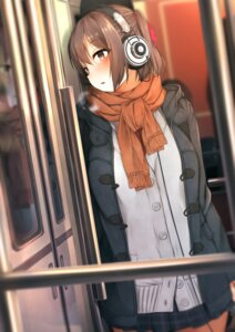 Rating: Safe Score: 31 Tags: headphones sweater waterdog User: Mr_GT