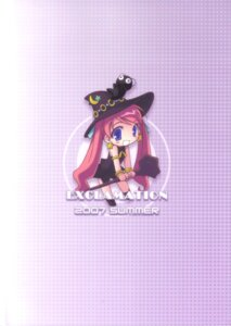 Rating: Safe Score: 7 Tags: black chibi exclamation neko witch User: 瑚乃悠夏