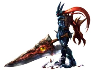 Rating: Questionable Score: 3 Tags: armor knight male nightmare soul_calibur sword weapon User: Yokaiou