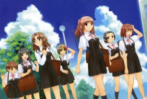 Rating: Safe Score: 7 Tags: seifuku takayama_kisai true_love_story User: Radioactive